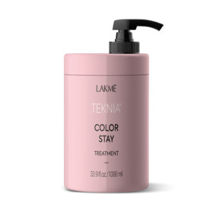 COLOR STAY TREATMENT - 1000ml