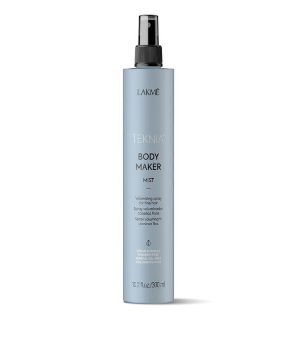 BODY MAKER MIST WITH HOLD - 300ml