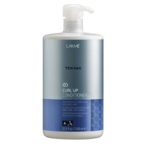 CURL UP CONDITIONER leave-in 1000 ML.