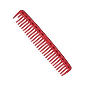YS PARK CUTTING COMB 190mm - RED
